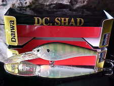 DISCONTINUED Daiwa Floating DC Classic Shad SP DC7DSP #16 for Bass/Pike/Walleye