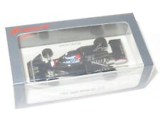 1/43 Spark Model  Williams FW05  South African GP 1976 #21 M.Leclere