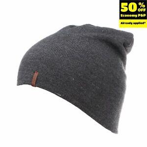 BARTS Eclipse Beanie Cap Size 53-55 / S / 4-8Y Reversible Melange Effect