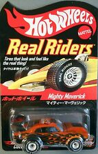 2006 JAPAN HOT WHEELS CONVENTION CUSTOM CAR SHOW MIGHTY MAVERICK RARE 181/1,000