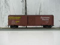 Vintage HO Scale Athearn Southern Pacific SP 651671 Boxcar HYDRA-CUSHION