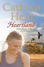 NEW..Heartland by Cathryn Hein...Large Paperback