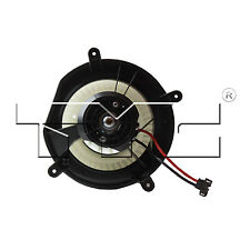 TYC 700212 New Blower Motor With Wheel