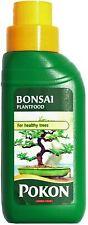 Pokon Bonsai liquid feed / food 250Ml - you choose the quantity