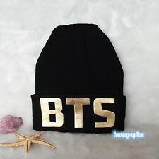 Bangtan Boys BTS KPOP CAP HAT IN BLOOM KNIT BEANIE JUNG KOOK