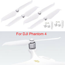 Low-noise 9455S Propellers Blade with Mount Base 2Pairs for DJI Phantom 4 Drone