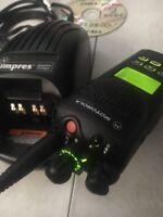 Motorola XTS3000 UHF 450-512mhz 255ch P25 Digital Radio H09SDF9PW7BN HT CP APX