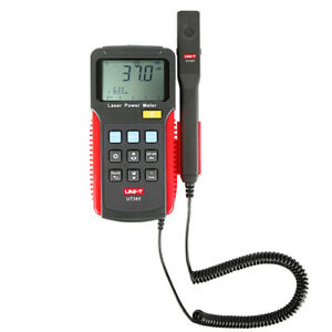 UNI-T UT385 Laser Power Meter LCD Screen Wired Handheld