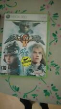 Soul calibur 4   (x box 360)     Occasion