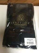 Superior 900GSM EGYPTIAN COTTON 6 Piece Towel Set Black Brand New