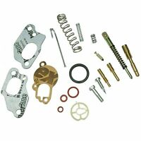 Vespa PX LML Carb Star Stella Scooters Carburetor Repair Kit