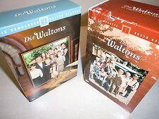 Die Waltons  Staffel 1  und Staffel 3