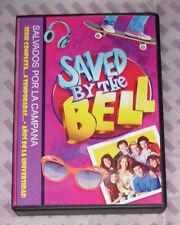 Serie tv Salvados por la campana