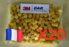 VH2 10 paire Premium en mousse souple Bouchons d/'oreilles 10 paires