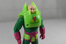 Lex Luthor Vintage 1984 Kenner Toys Super Powers Collection Action Figure
