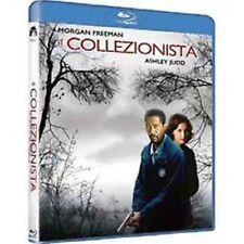 Blu Ray Il Collezionista .....NUOVO