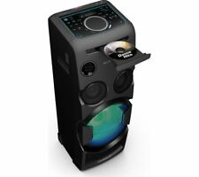 Sony Mhc-v50d High Power Home Audio System - Black