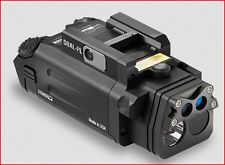 Steiner DBAL-PL Class 1 Dual Beam Gun Pistol Green Pointer Laser & IR Laser 9021