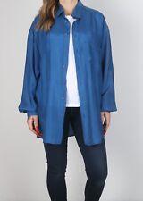 Silk Shirt 90's UK Men's M Women's 14 - 16 L XL Oversized 10 12 S M  (HA4)