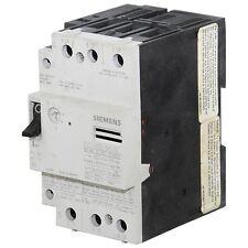 3VU1600-1ML00 SIEMENS CIRCUIT BREAKER 6-10 AMP--SES