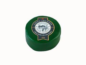 Snowdonia Green Thunder 200g Cheese Truckle - Award Winning British Cheese