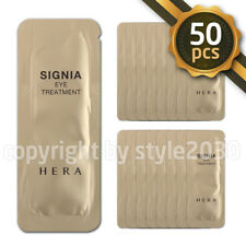 [Hera] Signia Eye Treatment 1ml x 50pcs (50ml) Eye Cream Newest Vision