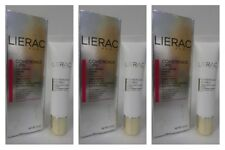 3 Lierac Coherence LIPS Replumping Cream Prevents Lipstick Bleeding .05 SEALED93