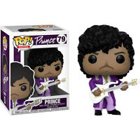 Prince - Prince (Purple Rain) Pop! Vinyl Figure NEW Funko