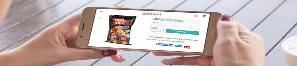 Asian Market Grocery