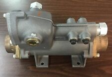 marine twin disc inboard diesel heat exchanger KS-1195/PM10685B