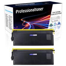 2PKs TN460 Toner For Brother HL-1030 HL-1230 HL-1240 HL-1250 HL-1270n HL-1435