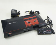 SEGA MASTER SYSTEM Console System FM Sound Tested JAPAN Game Ref/38808608