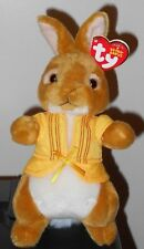 "2018 Ty Beanie Babies ~ MOPSY from the Peter Rabbit Movie 9"" Tall NEW ~ IN HAND"