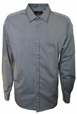 Ted Baker Striped Cotton Button Cuff Formal Shirts for Men