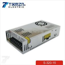 320W 15V 20A Single Output Switching power supply