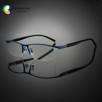 New Design Reading Glasses UV400 Radiation Protection Blue Reader +0.00~+5.00