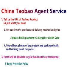 淘宝网代购,为海外华人优质代购服务buying agent, taobao, 京东,dangdang等帮您买到心仪的中国商品