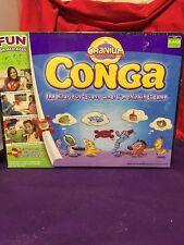 2004 Cranium Conga Fun for all ages