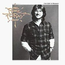 Richie Furay I'VE GOT A REASON cd ~OFFICIAL~ (Poco.Buffalo Springfield) IN STOCK