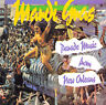 Mardi Gras Parade Music from New Orleans VARIOUS ARTISTS Audio CD