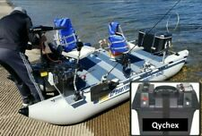 Kayak 12 Volt 50Ah Smart Battery Box With Lithium Battery And Accessories