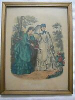 Gilquin fils imp Paris LA MODE ILLUSTREE, SZL, Fashions For Ladies Dresses