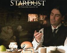 NATHANIEL PARKER - Signed 10x8 Photograph - TV - STARDUST