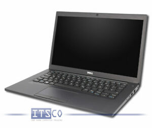 "NOTEBOOK DELL LATITUDE 5480 INTEL CORE i5-6300U 8GB 256GB SSD HDMI WEBCAM 14"" HD"
