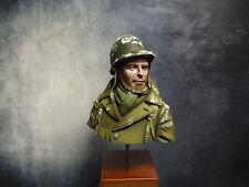 Busto 1/12, Soldado Americano Ardenas Bust 1/12, American Soldier Ardennes BU-13