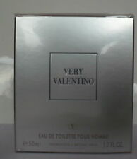 VERY VALENTINO EAU DE TOILETTE VAPORISATEUR NATURAL SPRAY 50 ML. 1.6 FL.OZ.