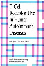 Mark M. Davis and Joel Buxbaum T-CELL RECEPTOR MUSE IN HUMAN AUTOIMMUNE DISEASES