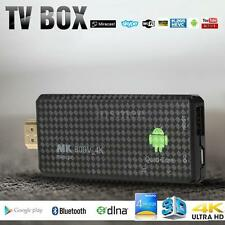 MK809IV Android 5.1 Smart TV Dongle HD 1G 8G 4K RK3229 Quad Core WiFi HD Media