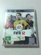 FIFA 12 Sony PlayStation 3 Console Game PAL PS3