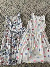 Girls H&M Tank Dress Lot Size 8-10